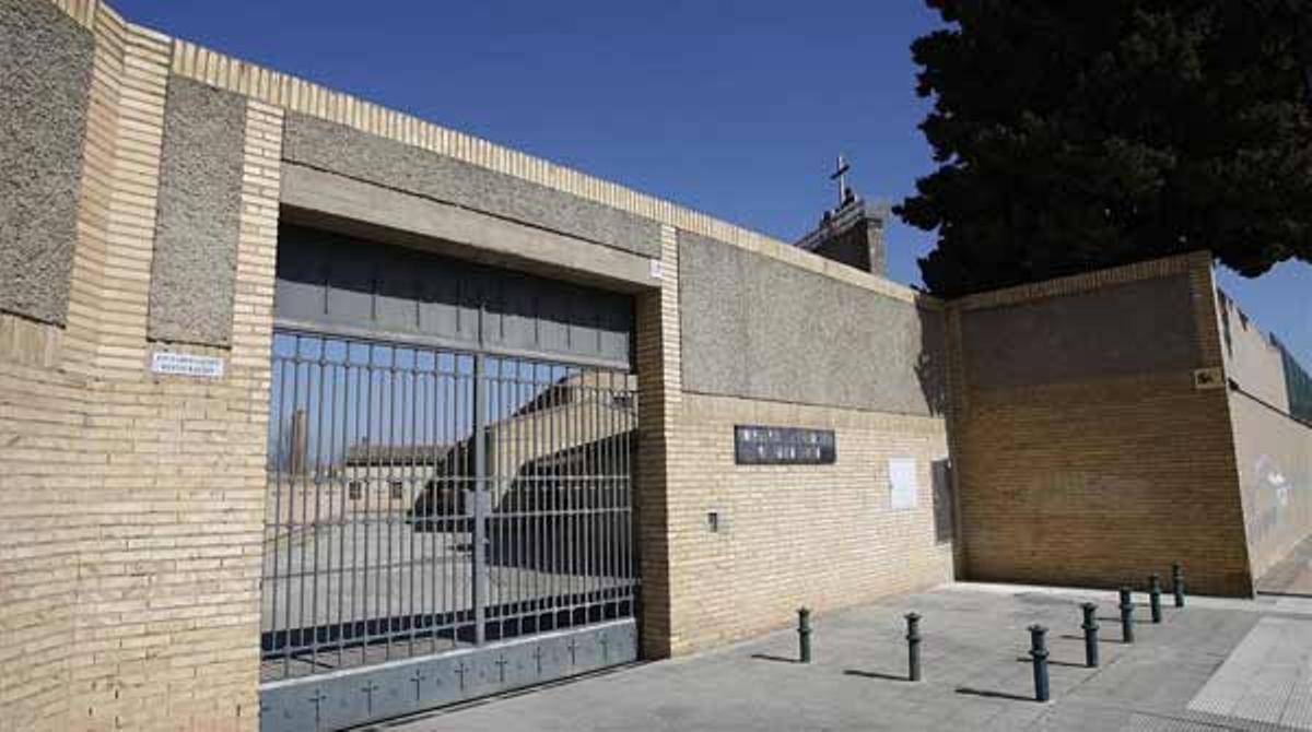Roban en un convento una fortuna de más de un millón de euros.
