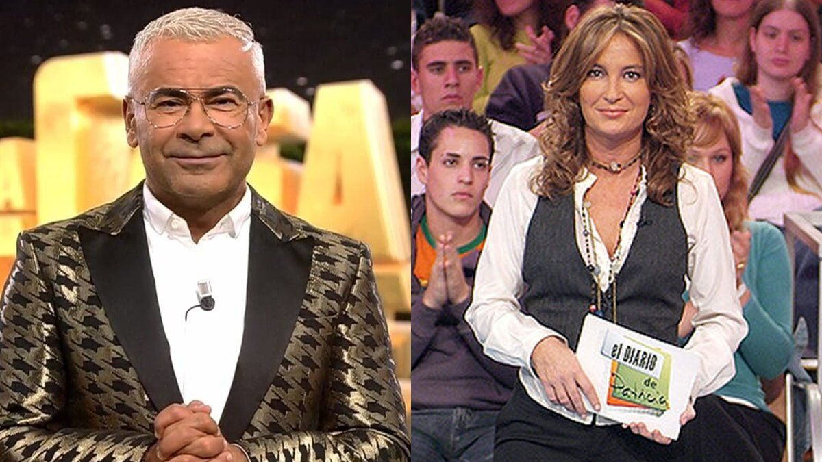 """El reencuentro de Jorge Javier con Patricia Gaztañaga: """"No echa de menos la televisión"""""""