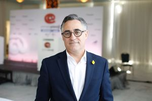 Ramon Tremosa, 'conseller' de Empresa de la Generalitat.
