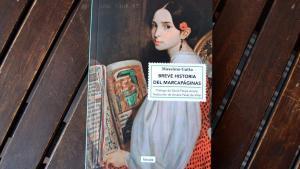 El libro de Massimo Gatta.