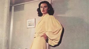 Hedy Lamarr: la bella que va inventar el wifi