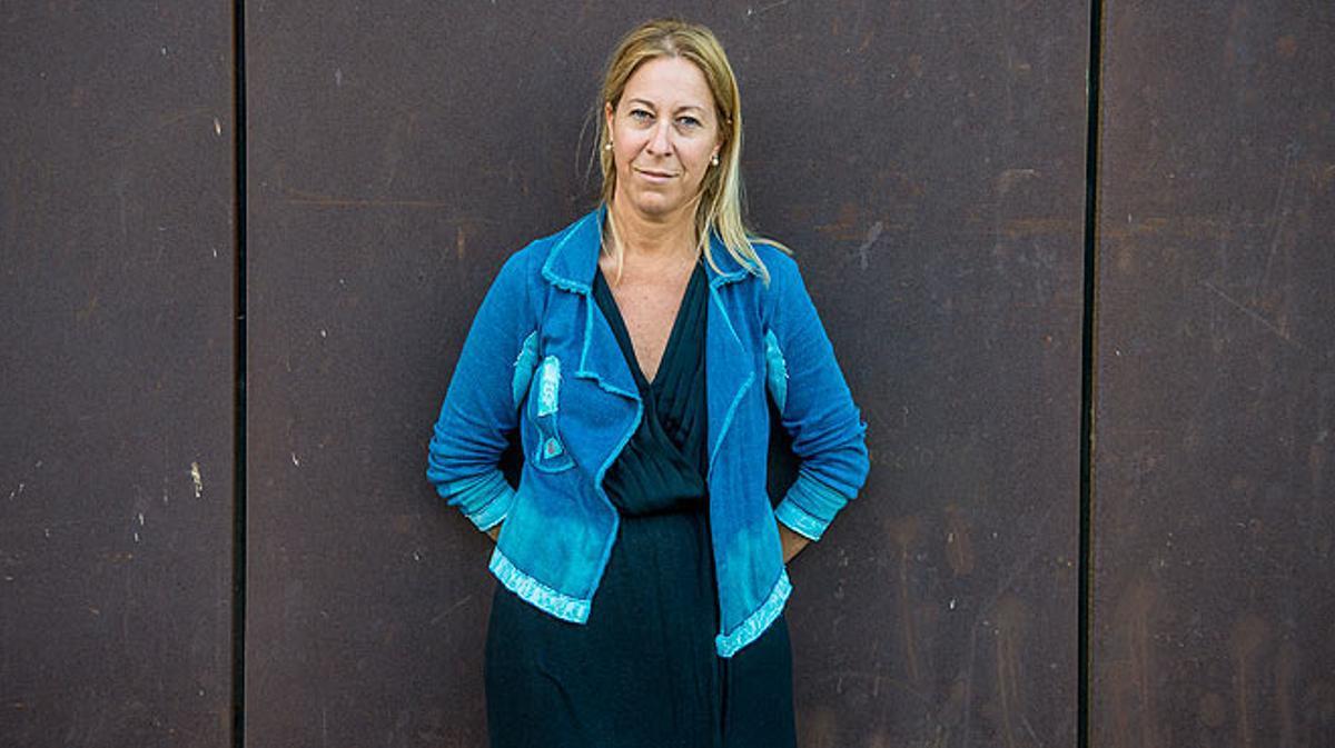 Entrevista con Neus Munté, vicepresidenta del Govern y 'consellera' de Benestar i Família.