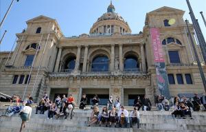 Barcelona, fora de joc davant del 'boom' dels museus