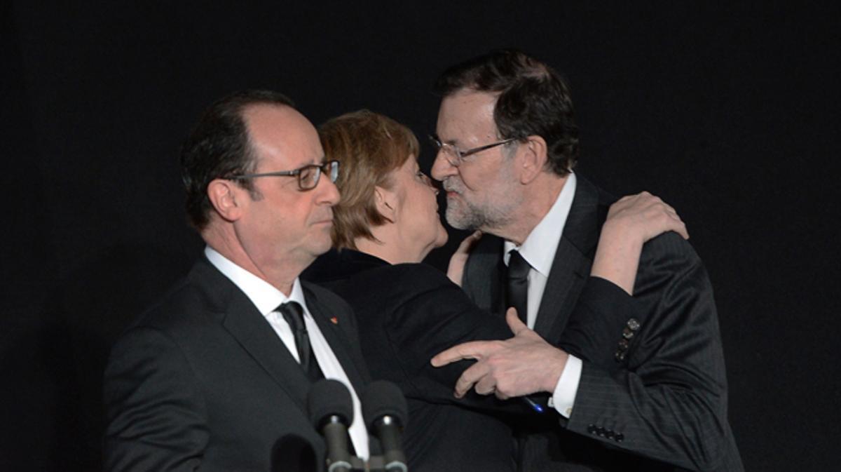Rajoy: Queremos repatriar a las víctimas en las mejores condiciones posibles.