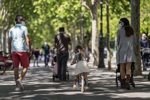 L'urbanisme amb perspectiva de gènere s'estén a Barcelona