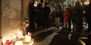 Un ladrón de 20 años mata de una puñalada a un hombre en Barcelona