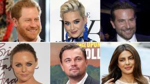 El príncpe Enrique, Katy Perry, Bradley Cooper, Stella McCartney, Leonardo DiCaprio y Priyanka Chopra son algunos de los invitados a la Google Camp en Sicilia.