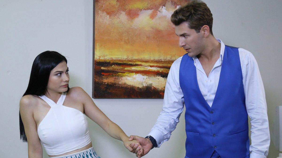 La serie turca 'Habitación 309' ya tiene fecha de estreno en Telecinco y Divinity