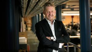 Wayne Griffiths, presidente de Seat y Cupra.