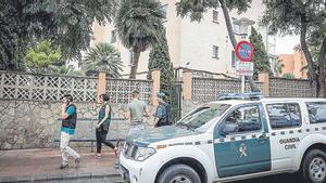 Detinguts dos joves italians per violar una noia a Mallorca