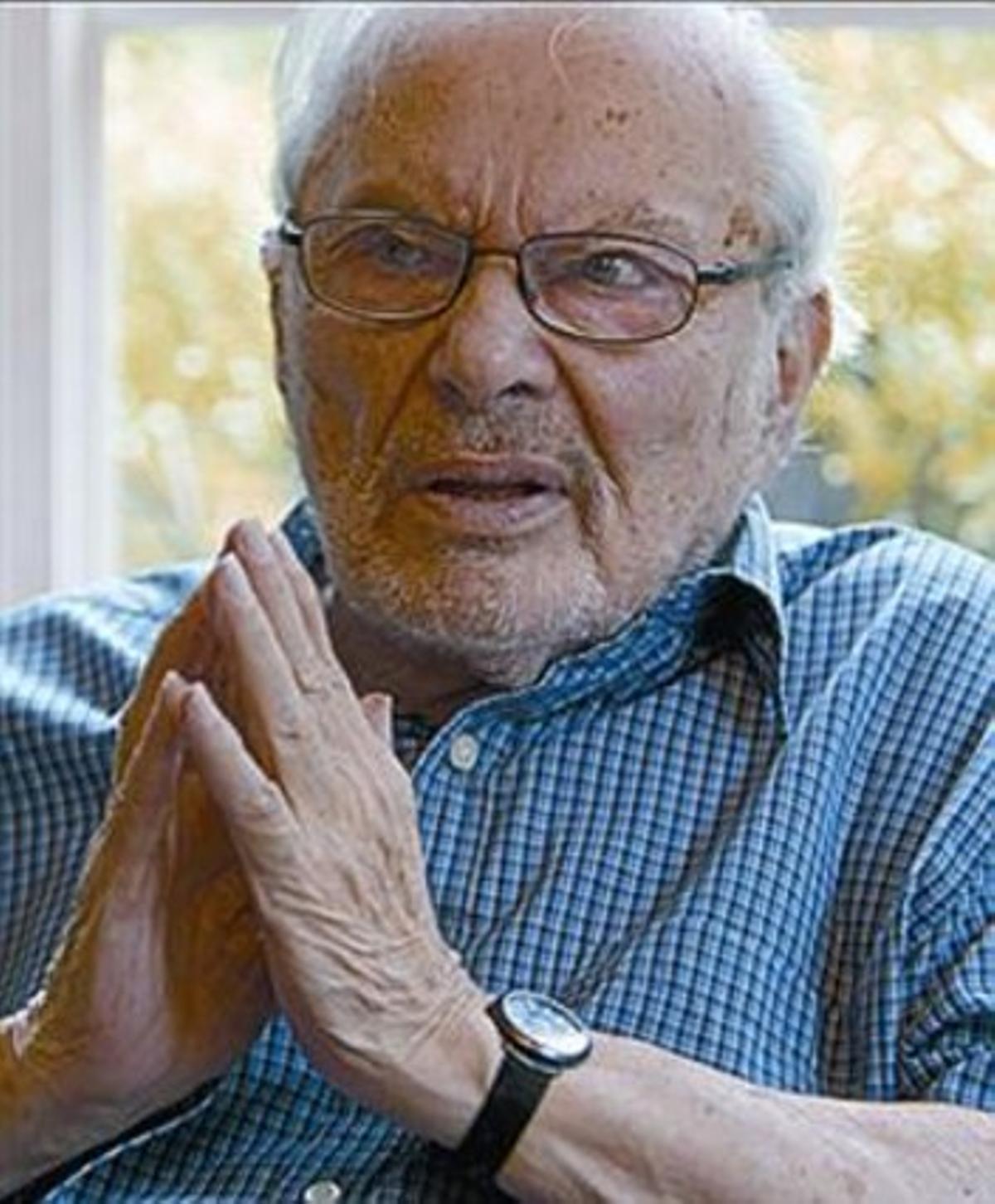 Maurice Sendak.