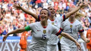 Els Estats Units fan més gran la seva llegenda: derroten Holanda i guanyen el seu quart Mundial