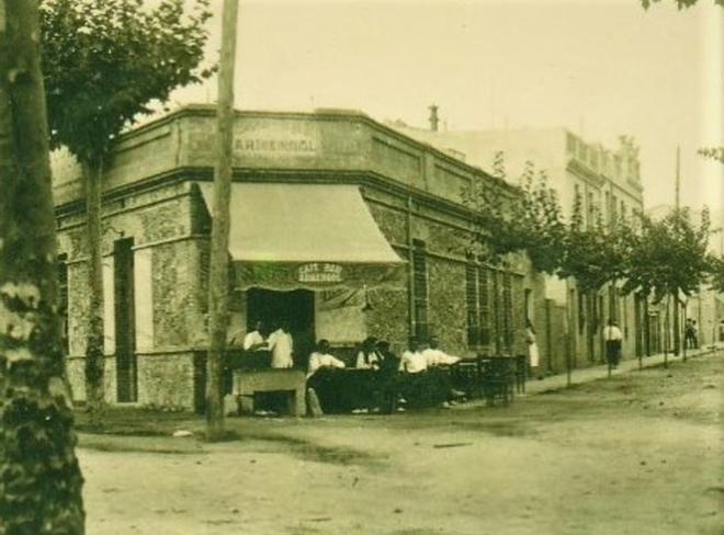 Cierra el histórico restaurante Ca NArmengol de Santa Coloma de Gramenet
