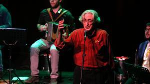 Adeu a Jordi Fàbregas, ànima del Tradicionàrius