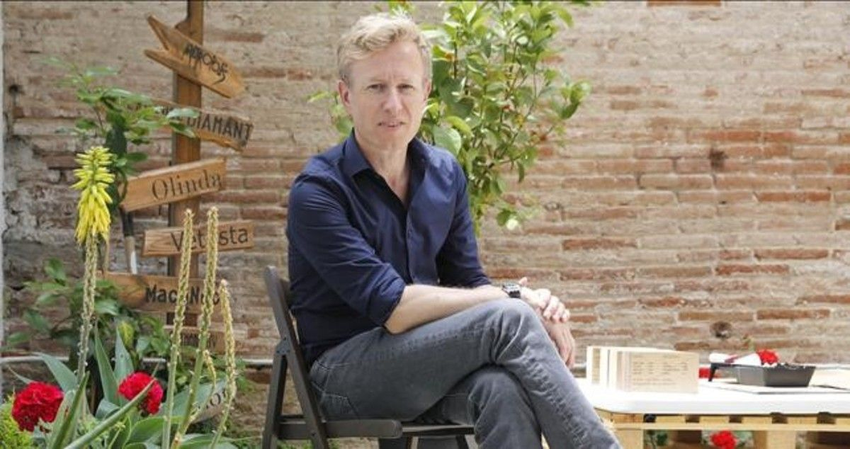 Peter Terrin.
