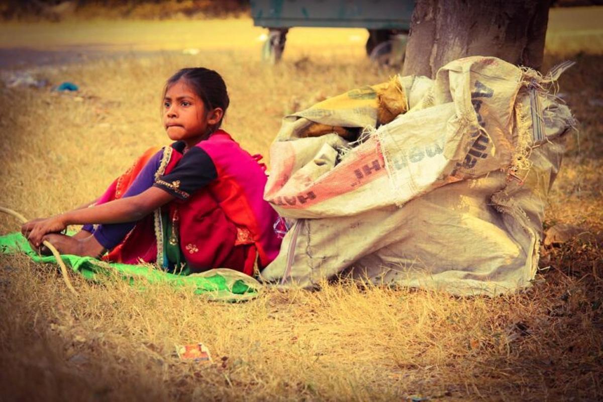 ¿Por qué el 80% de los desplazados por el cambio climático son mujeres?