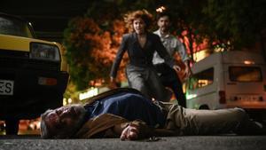 Escena del nuevo capítulo de la temporada 21 de 'Cuéntame cómo pasó'