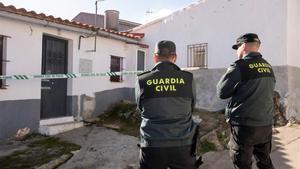 Hallado muerto un matrimonio de ancianos en Barbastro con signos de violencia