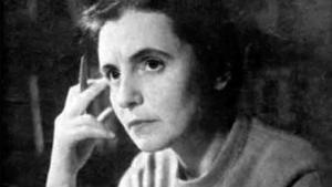 Olga Ladyzhenskaya.