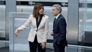 Ana Blanco: «Parlaran de paritat, però no hi ha cap candidata»