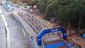 Lloret Trail: correr en tiempos del covid