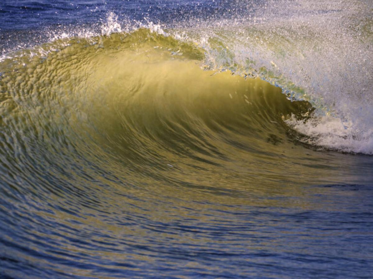 Canarias está expuesta a nuevos tsunamis: Cumbre Vieja avisa