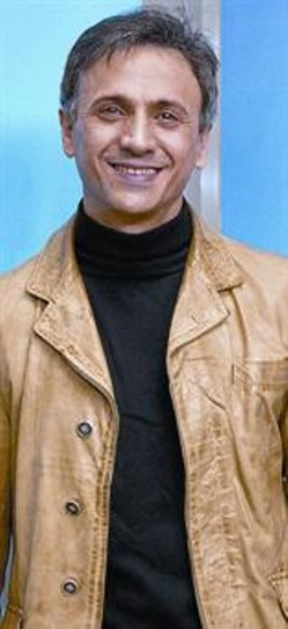 José Mota.