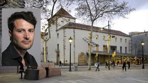 Enric Puig Punyet, nuevo director del Arts Santa Mònica.