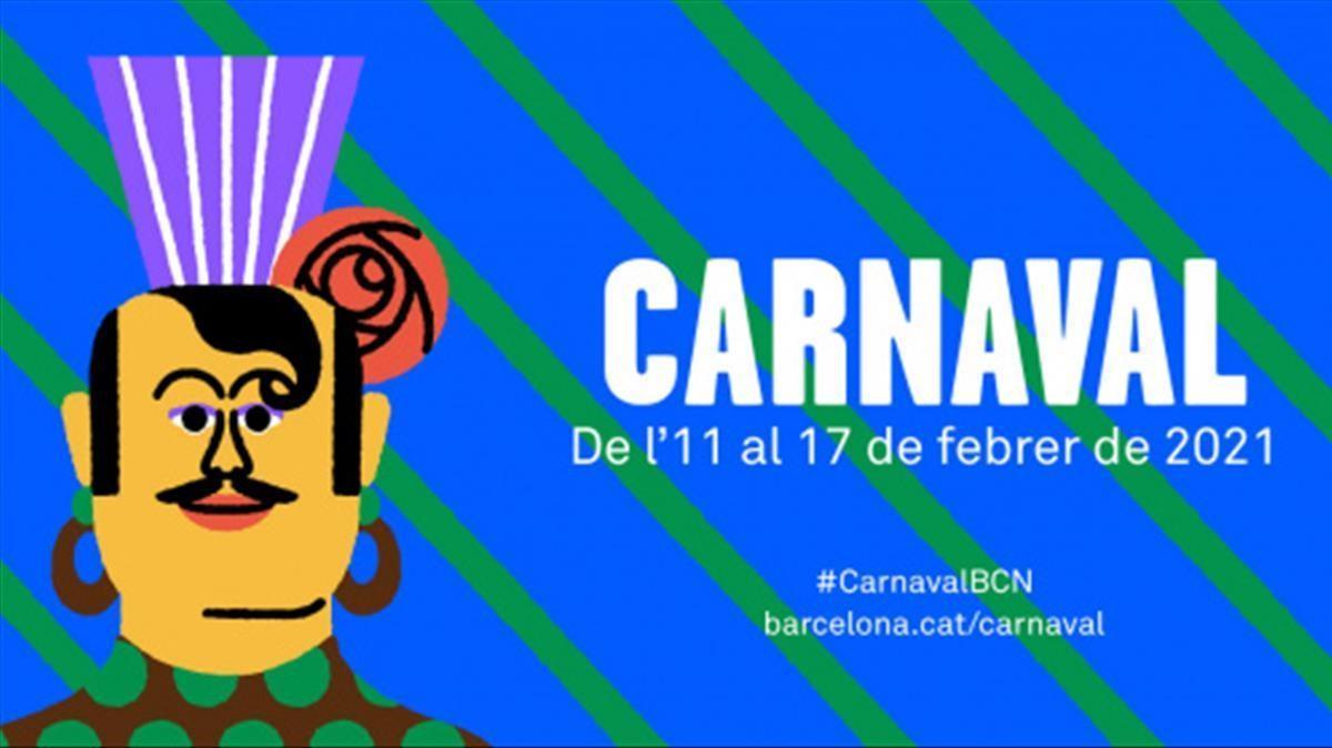 A pesar de la pandemia, el carnaval sigue vivo. Eso sí, en pequeños formatos que irán cambiando barrio a barrio.