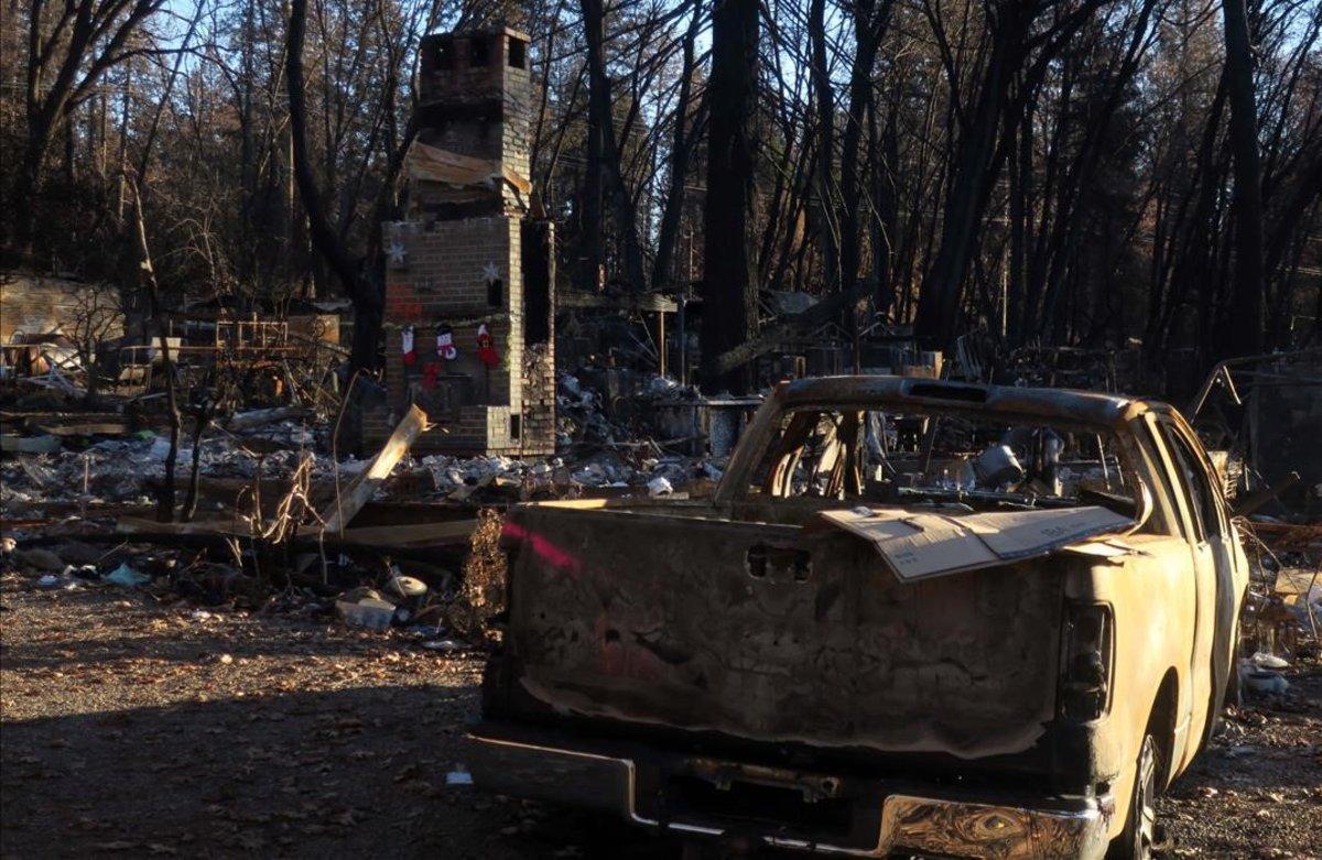 Un apagón afecta a unas 800.000 personas en el norte de California