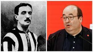 La saga Iceta: del seleccionador espanyol al ministre d'Esport