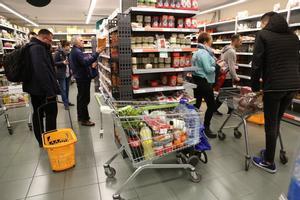El precio gana importancia en la compra del súper
