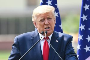 Trump, sobre la condemna de Weinstein: «Des de la perspectiva de les dones és una gran victòria»
