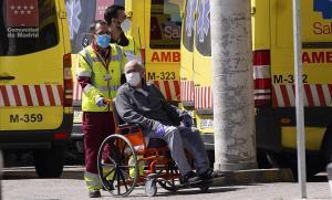 Les ambulàncies es desinfecten sense supervisió pública