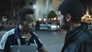 El curt 'White eye', guanyador de la millor pel·lícula del festival Filmets de Badalona, nominat als Oscars 2021