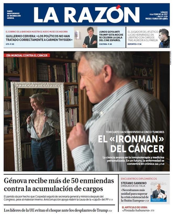 L'exconseller Gordó es reunia amb contractistes del 3% a la Generalitat, segons 'El Mundo'