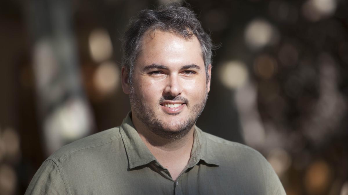 Andreu Escrivà: «Atacar el consum de carn és com atacar la identitat i l'estatus»