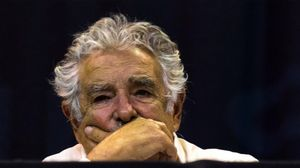 José Mujica, expresidente uruguayo.