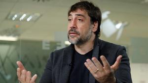 El actor español Javier Bardem protagonizará y producirá la miniserie 'Cortés',en Amazon Prime Video.