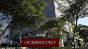 Oficinas de laconstructorabrasileña Odebrecht.