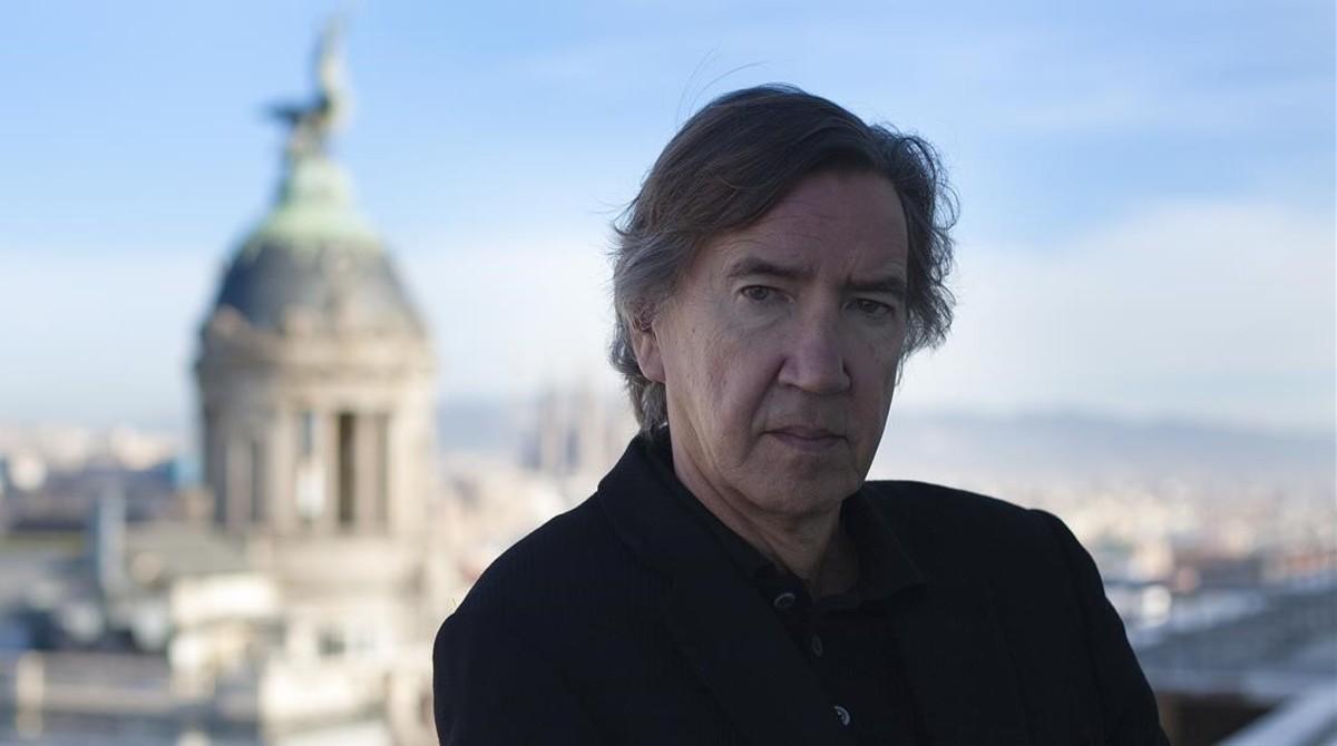 El escritor barcelonés Rafael Argullol.