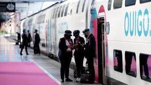Ouigo: Tot el que has de saber per viatjar amb el nou tren 'low cost'