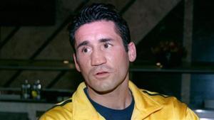 Presó provisional per a l'exboxejador Poli Díaz per clavar-li una pallissa a la seva parella