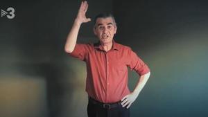 Queco Novell como Pepe Rubianes (TV-3)