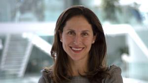 Elena Betés es la fundadora del comparador Rastreator.com.
