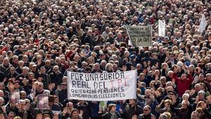 L'OCDE reclama retardar l'edat de jubilació a Espanya
