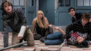 Diverses pel·lícules s'estrenaran directament a Disney Plus després del tancament de les sales pel coronavirus