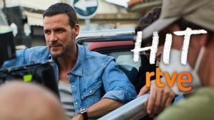 Imagen de la grabación de la segunda temporada de 'HIT'