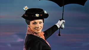 Mary Poppins no era cursi, era una xaman (i fosca)