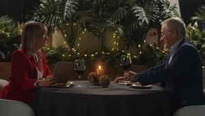 Campaña'Reserva moments, i aquest Nadal encara més!', para promover el consumo en bares y restaurantes por Navidad.